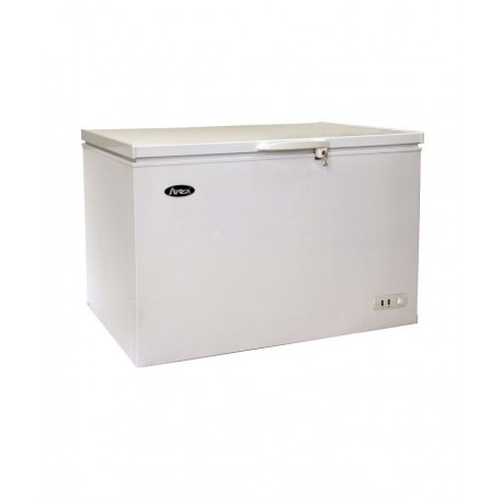ATOSA MWF-9016 Solid Top Chest Freezer