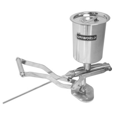 UNIWORLD Churro Filler