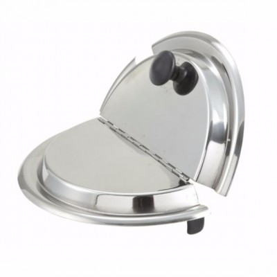 Winco INSH-7 Hinged Inset...