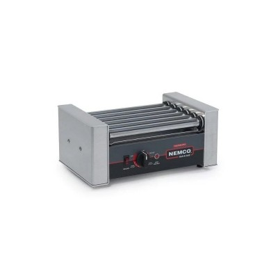 Nemco 8010-220 10 Hot Dog...