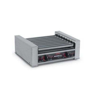 Nemco 8018 18 Hot Dog...