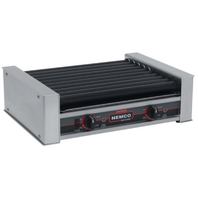 Nemco 8027SX-220 27 Hot Dog...