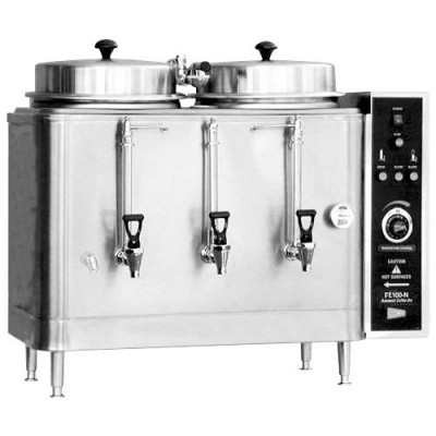 Cecilware CH100N Twin 3...