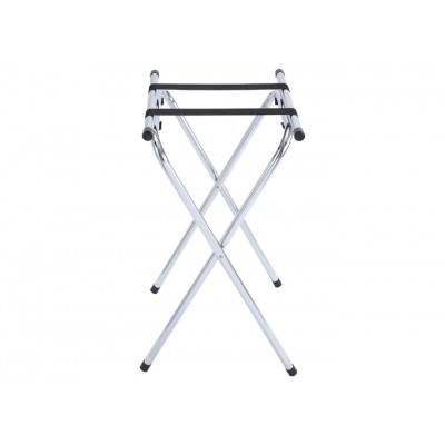 Folding Tray Stand, 31″H,...