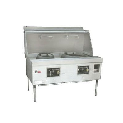Town Y-2-SS CLASSIC NG Wok...