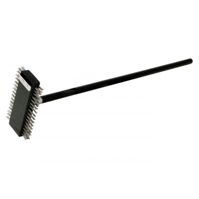 Pizza Oven/Broiler Brush,...