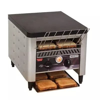 Nemco 6805 Conveyor Toaster...