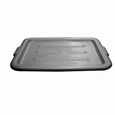 BUS BOX LID, BLACK