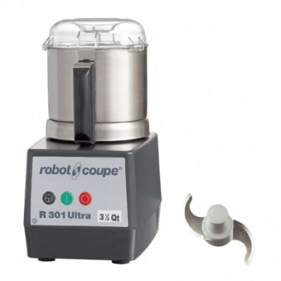 Robot Coupe R301ULTRAB 1...
