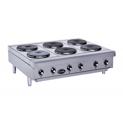 ROYAL ELECTRIC HOT PLATES