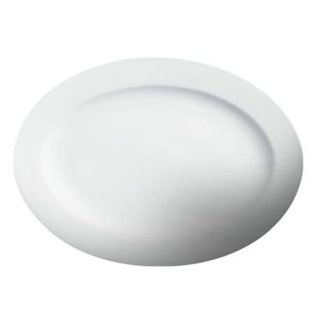 Cameo Oval Platter 14'' x 10'' Dimensions 12/case