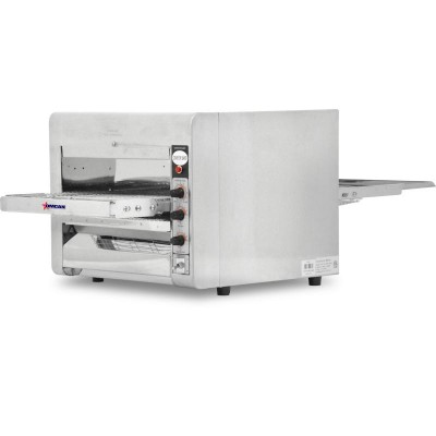 Omcan CONVEYOR OVEN WITH...