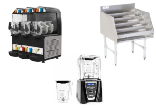 Restaurant Equipment and Supply